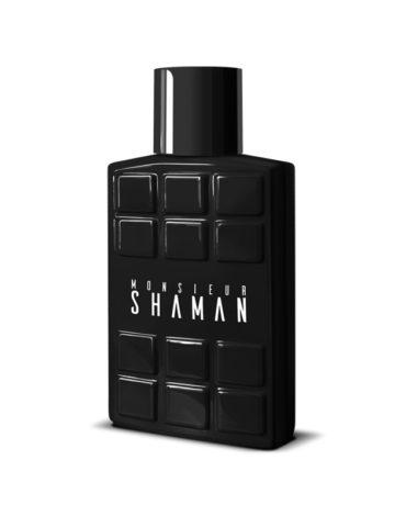 Monsieur Shaman – Eau de Toilette 100ml