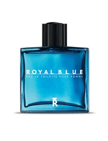 Royal Blue – Eau de Toilette 100ml